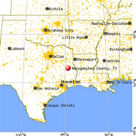 map of nacogdoches county texas nacogdoches county texas detailed profile houses real estate cost of living wages work