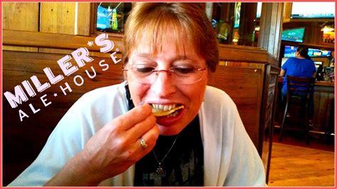 ale house lakeland having dinner at miller s ale house lakeland youtube