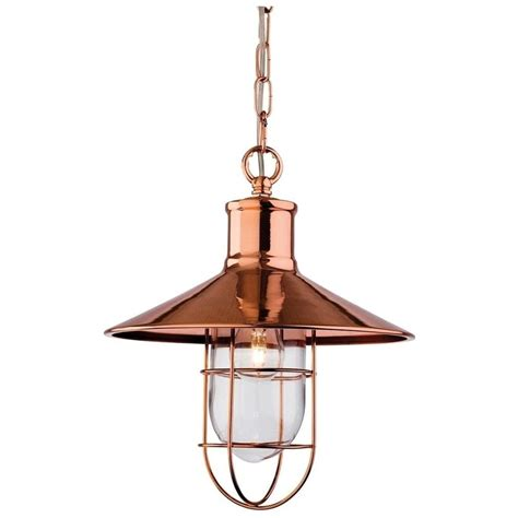 firstlight crescent 1 light hanging ceiling lantern in