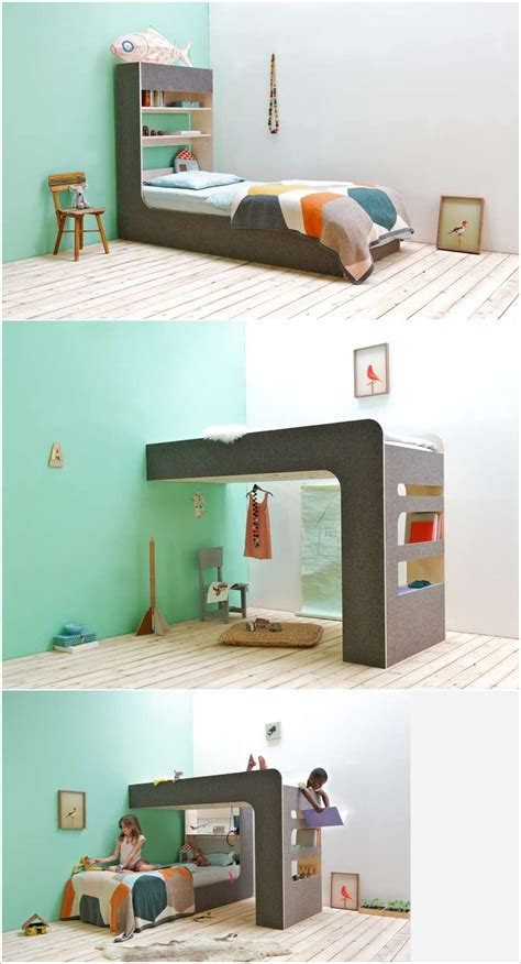 space saving beds for kids space saving kids beds childrens bunk beds for small rooms
