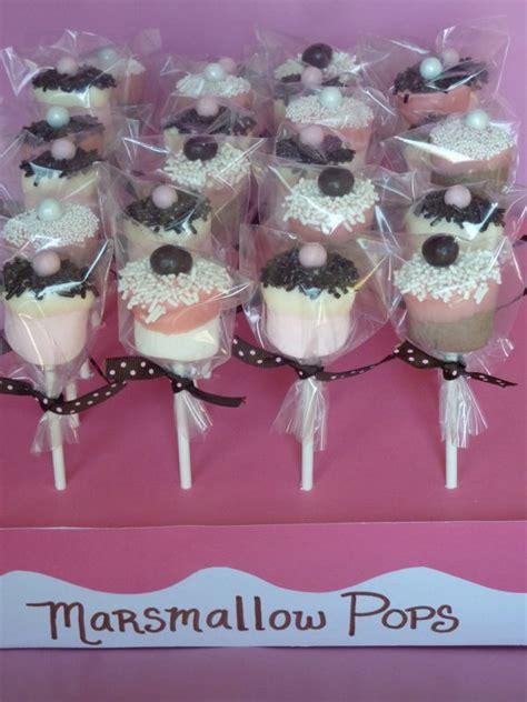Best Ice Cream Sundae Cupcake Theme Bridal S Er