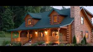 Lakeside Cottage Plans log homes log cabin homes southland log homes youtube