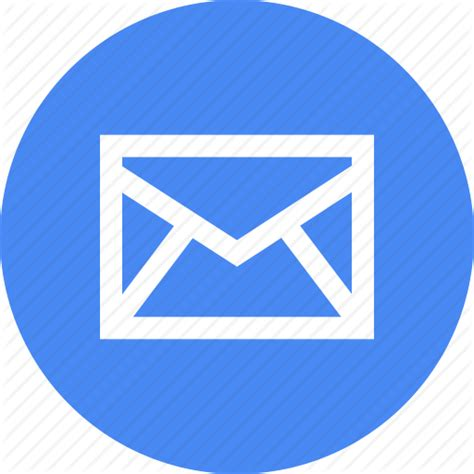 email layout icon connect email envelope gmail materialdesign message