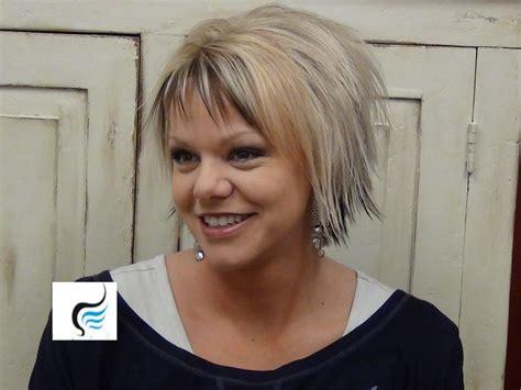 razor cut flip hair style 1000 images about radonna s hair tutorials on pinterest