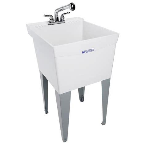 Sinks stunning slop sink lowes deep utility sink utility sink costco lowes utility sink with