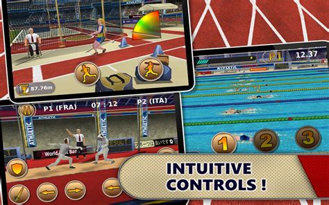 summer games android full version athletics summer sports android apps on google play