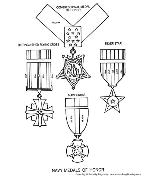 Medal Coloring Page Medal Template Coloring Coloring Pages by Medal Coloring Page