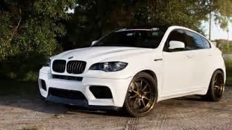 Bmw X6 White Bmw X6 M Matte White