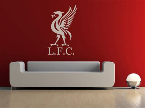 liverpool wall stickers vinyl wall stickers liverpool and wall stickers on