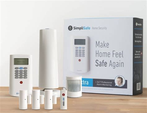 simplisafe reviews ugliest home security system award