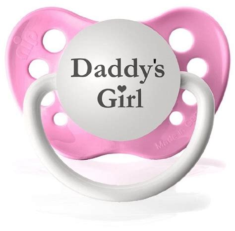Baby Pacifier Pink personalized baby princess pacifier baby