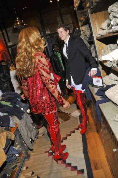 billy porter boots photo flash boots billy porter stark sands and