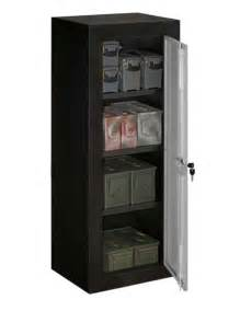 Ammo Storage Cabinet Stack On Ammo Security Cabinet With Reinforced Shelves Ammo Cabinets