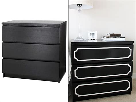 malm nightstand hack 18 ikea hacks we re obsessed with world inside pictures