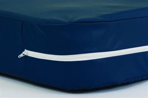 wipedown vinyl mattress protector gentug textile