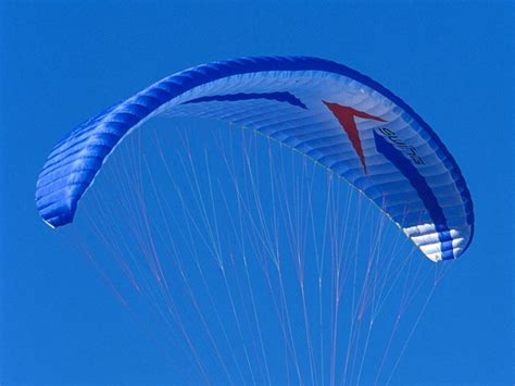 swing paraglider p r 2000 paraglider wing picture photo voile