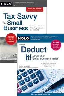 tax savvy for small business a complete tax strategy guide books inventions and taxes intellectualpropertylawfirms