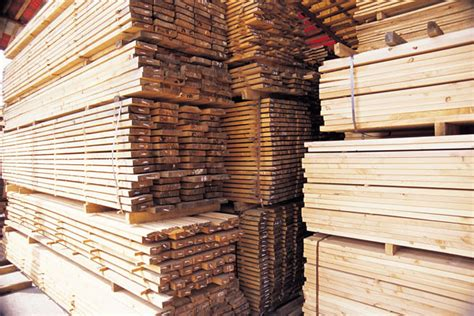 building supply lumber building material