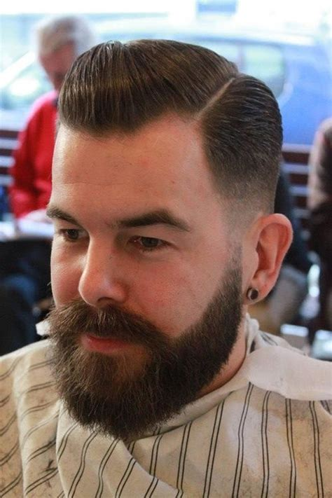 haircuts on beards i like having a fade haircut with a beard short men s