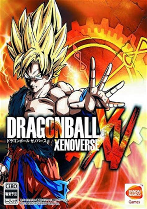 dragon ball xenoverse game free download full version for pc dragon ball xenoverse game pc full version free download