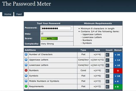 vista pe password reset how to create strong passwords that you can remember easily