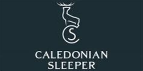 Book Caledonian Sleeper by Caledonian Sleeper Logo
