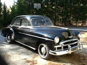 1950 For Sale Used Chevy Deluxe For Sale Greatvehicles Classic Car