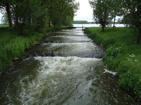camino foto watervalletje foto mijn camino