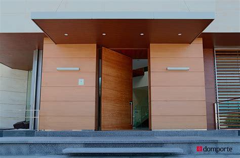 Doors by Domporte 174 Especialistas En La Fabricaci 243 N De Puertas De