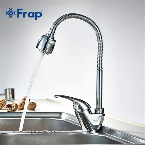 kitchen faucet sets 1 set free shipping brass kitchen faucet mixer cold and