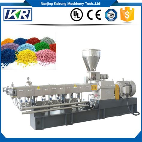 Plastik Pe Per Kg china small two extruder plastic products