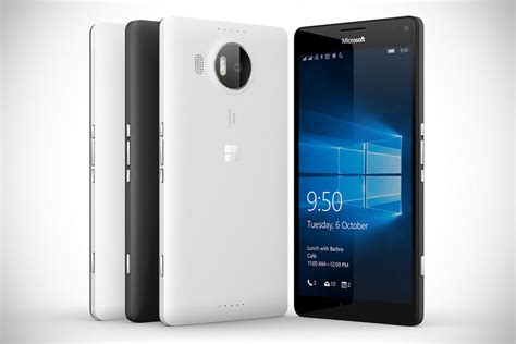 Microsoft Lumia Windows Phone microsoft wants smartphone to become pc with its new