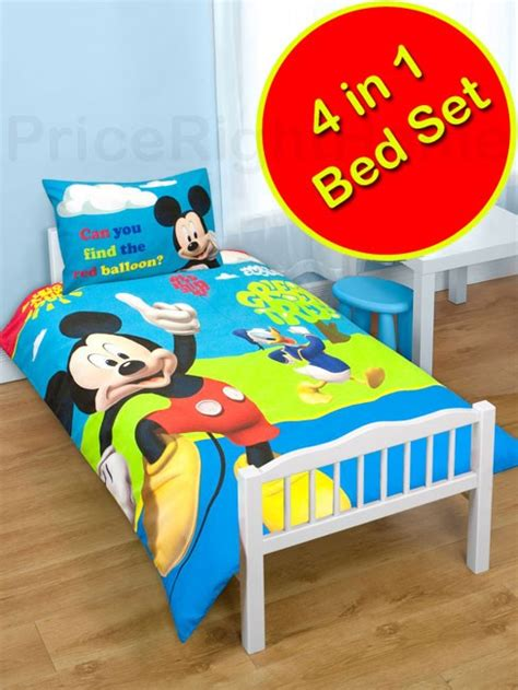 mickey mouse bedroom furniture disney mickey mouse bedroom accessories bedding