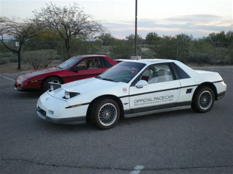 1984 Pontiac Fiero by 85gtarrowhead 1984 Pontiac Fiero Specs Photos