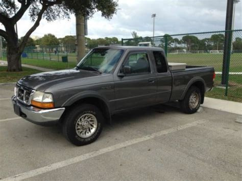 how to work on cars 1999 ford ranger interior lighting purchase used 1999 ford ranger super cab 4x4 in palm beach gardens florida united states for