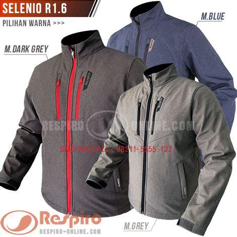 Jaket Respiro Infrezo R1 6 jaket respiro selenio r1 6 www respiro