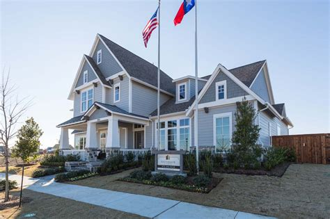 dallas fort worth builders