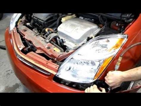 2007 Toyota Water Replacement Cost Hv Water Replacement 2007 Toyota Prius