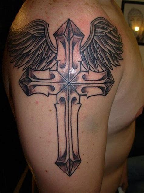 amazing cross tattoos the gallery for gt country boy can survive