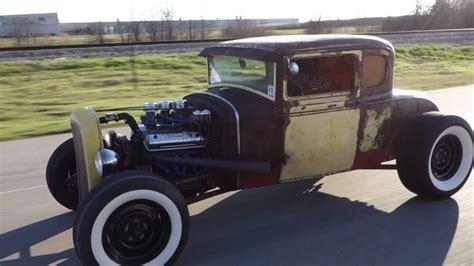 ford model a rat rod 1931 ford model a rat rod