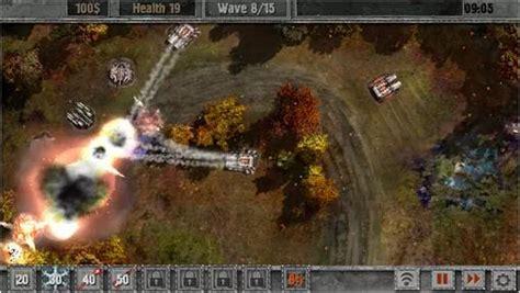 defence zone 2 hd apk defense zone 2 hd для android скачать бесплатно