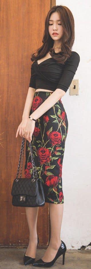 Dress Lone Koreanstyle 1000 ideas about korean fashion styles on
