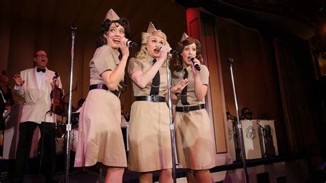 the swing sisters the swing dolls