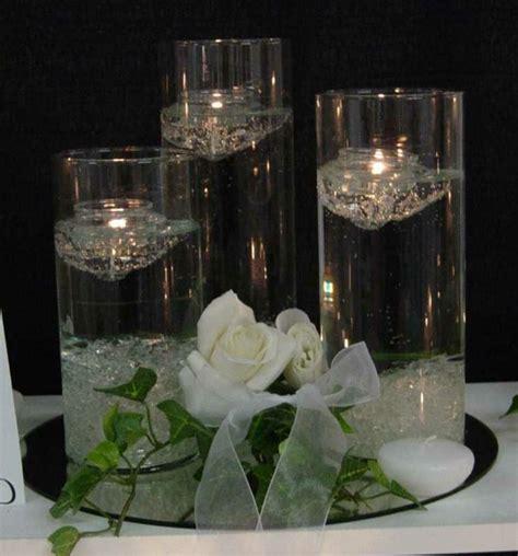 Kerzen Hochzeit Deko by Tischdeko Mit Kerzen Klischee Oder Klasik Archzine Net