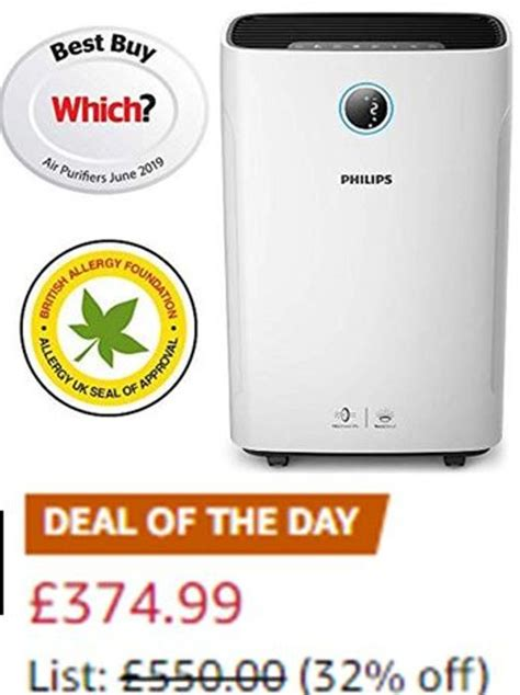 amazon deal   day philips series