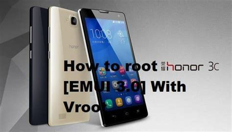 emui 3 1 themes for honor 3c guide to root honor 3c emui 3 0 with vroot 1 click with pc