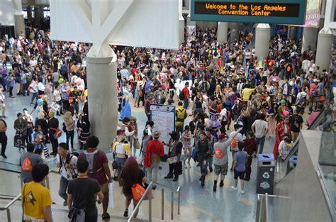 Day 0 Anime Expo by Anime Expo 2016 Day 1 A Studio Ghibli Kinda Day