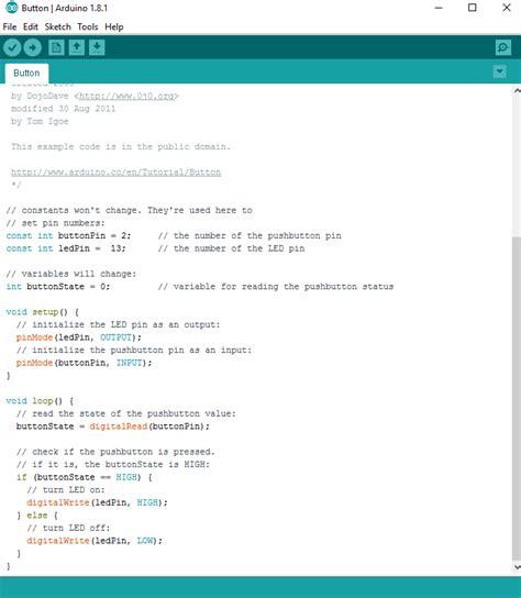 tutorial arduino español pdf arduino tutorial pdf download