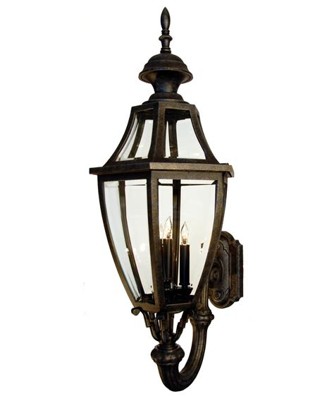 hanover outdoor lighting hanover outdoor lighting hanover lantern b12472