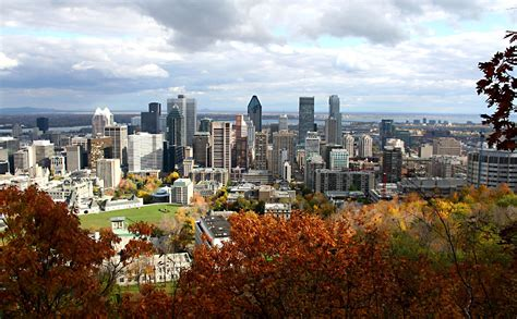 introducing montreal quebec lonely planet video